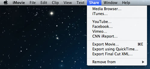how to transfer movies from mac to hard drive
